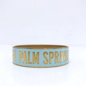 Kate Spade Palm Springs Bangle Bracelet Idiom